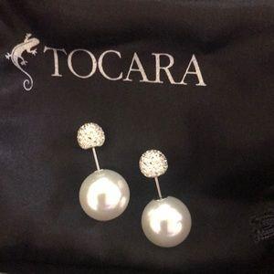 Tocara Earrings